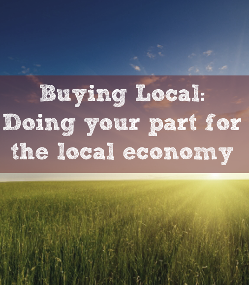 Buy local facts from NSB
