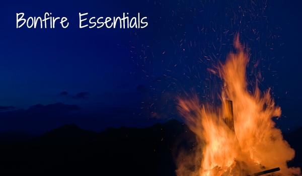 bonfire-essentials